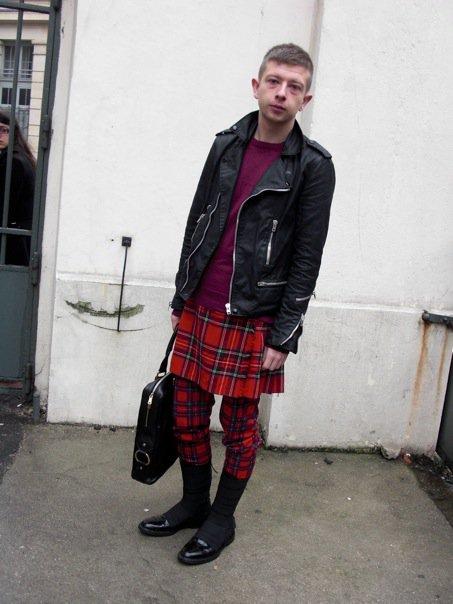 La page est introuvable le blog mode de l 39 homme urbain for Pourquoi ecossais portent kilt