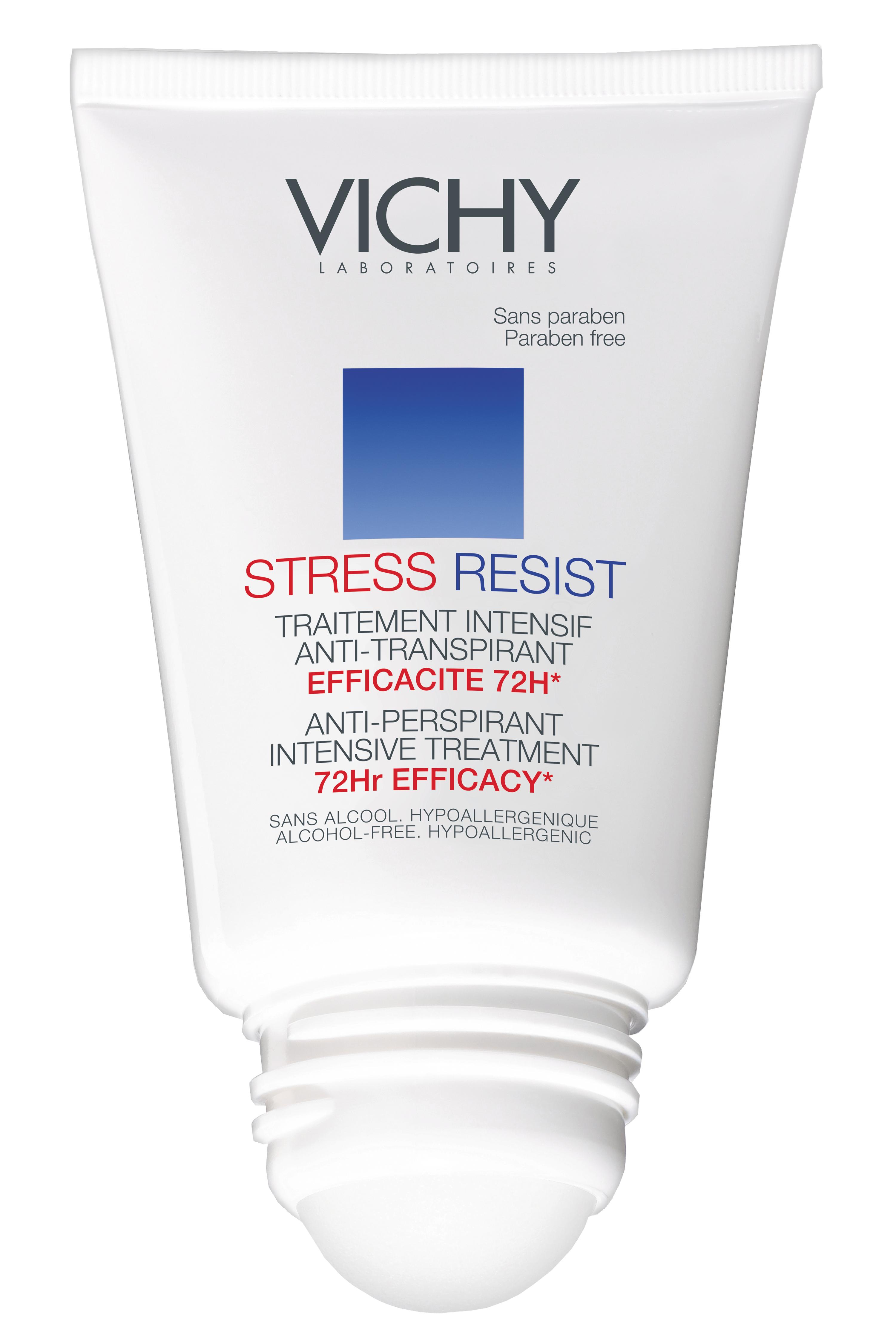 transpiration stress traitement