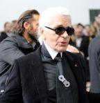 blog homme urbain Karl Lagerfeld