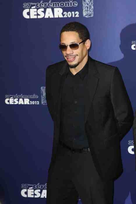 Red Carpet Arrivals - Cesar Film Awards 2012