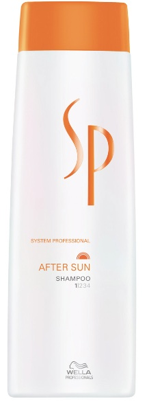 SP Sun Shampooing