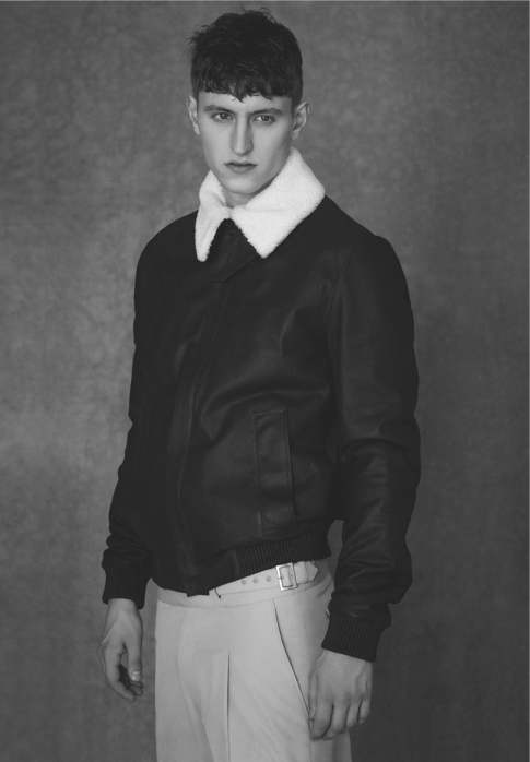 Dior Homme_FW 12 Pre-Col_Phot. Bruno Staub