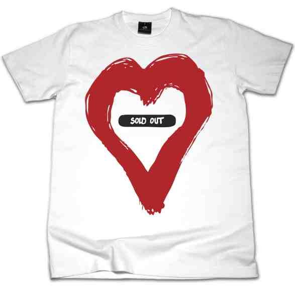 Germeii T shirt Sold Out HD