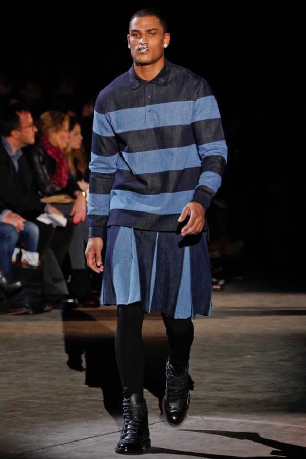 givenchy jupe pour homme