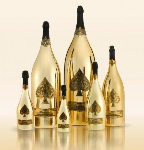 Célèbre Champagnes prestigieux pour des fêtes exceptionnelles LB49