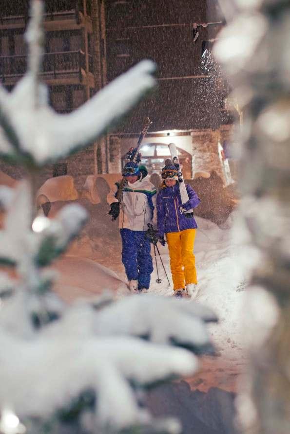 Eider_FW1213_Ski-Focus_Wengen JKT M - Shawnee Jkt W_1