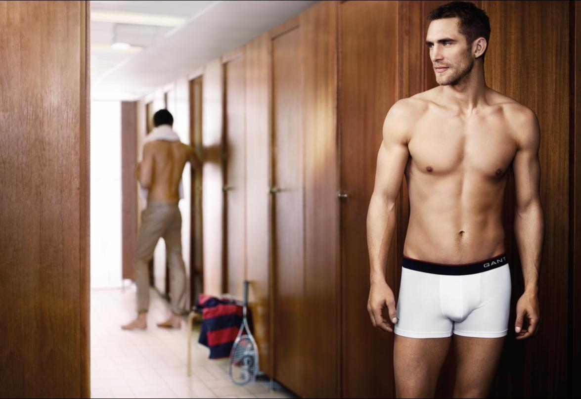 1 UnderwearGANT1campagne