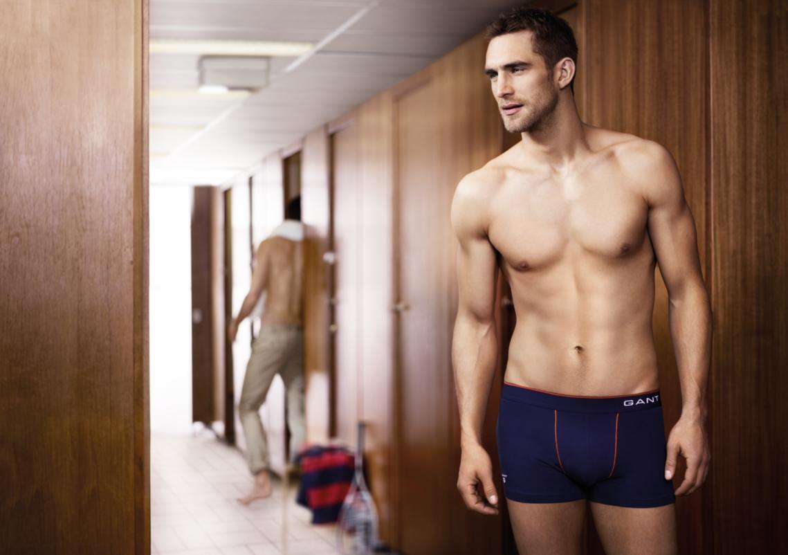 UnderwearGANT4campagne